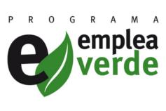 Logo Programa empleaverde