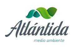 Logo Atlántida Empleaverde