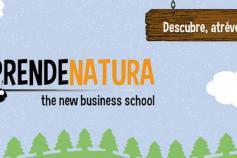 Proyecto Emprende Natura del Programa Empleaverde de la Fundación Biodiversidad