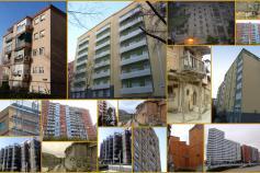 Proyecto HABILITA: Rehabilitación y eficiencia energética en edificios del Programa Empleaverde de la Fundación Biodiversidad