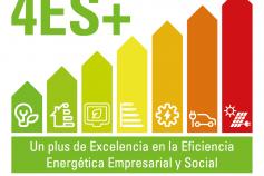4ES+ Un Plus de Excelencia en la Eficiencia Energética Empresarial y Social SGS