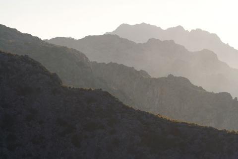 Proyecto  ecoturismo en Mallorca del Programa Empleaverde de la Fundación Biodiversidad