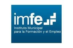 Logo IMFE Empleaverde